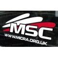 Micra Sports Club Stickers